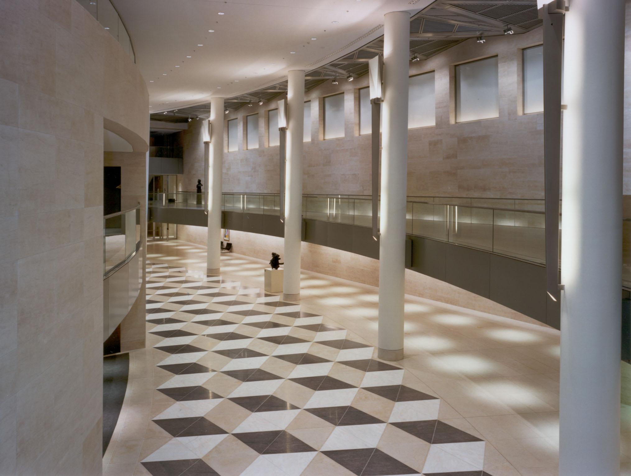 stylish floor netherlands setp armo ruoms poiseul amsterdam 2005