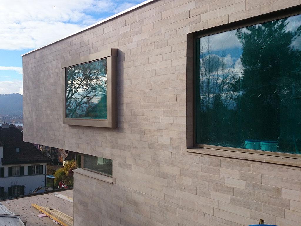 wall covering SETP beaunotte zurich villa