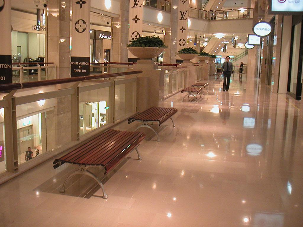 setp comblanchien clair indoor flagstone pavement taiwan