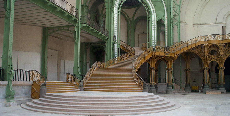 Stairs Setp Marble