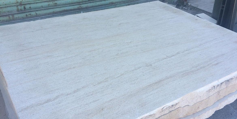 Example of a Semond slab
