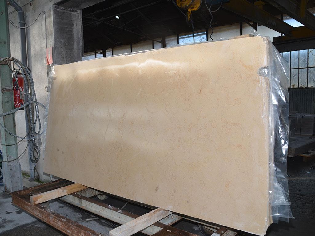 Tranche marble stone Hauteville